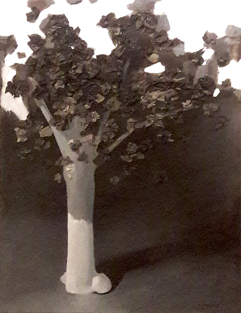 , '(LMS) Tree,' 2011, ARTION GALLERIES