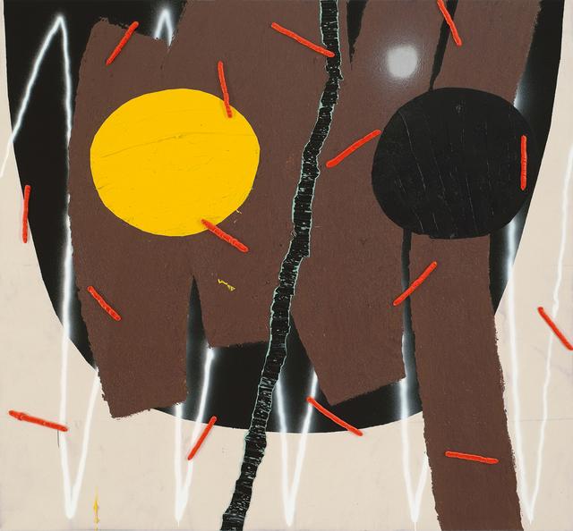 , 'OO,' 2013, Horton Gallery