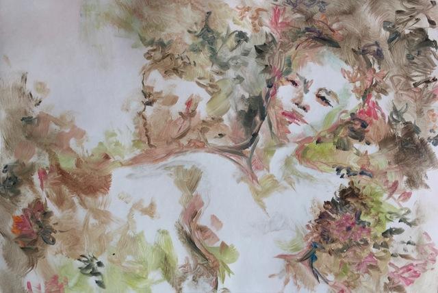 , 'Awakening ,' 2017, Absolut Art Gallery