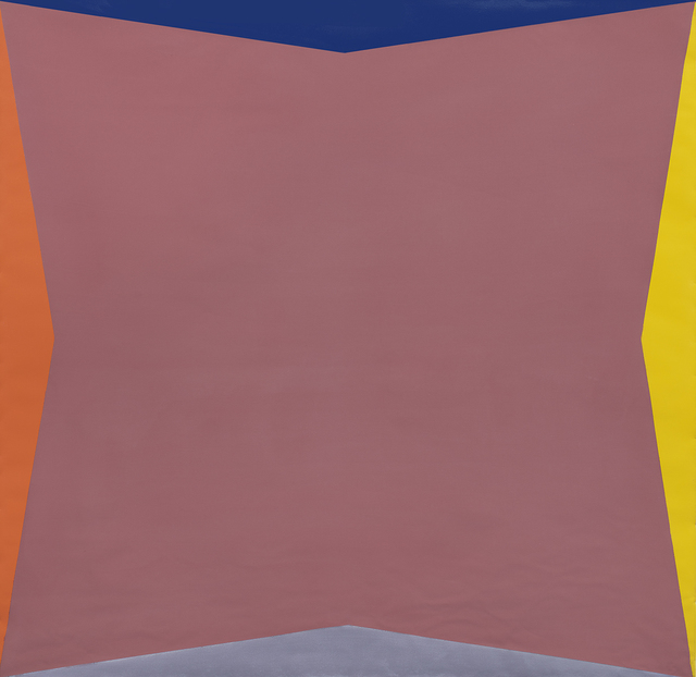 , 'Untitled,' 1972, Berry Campbell Gallery