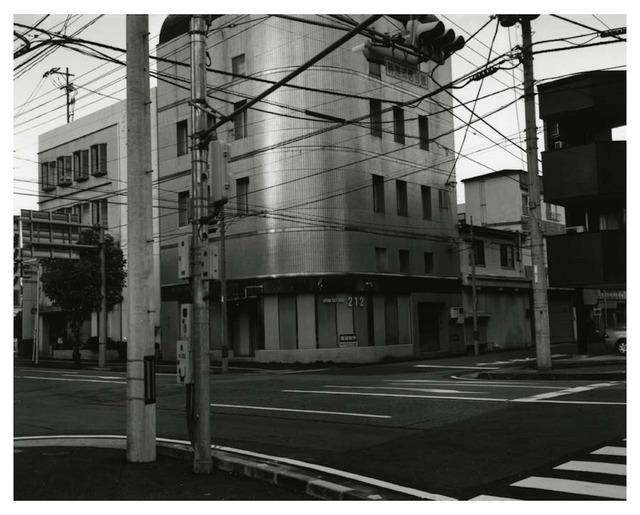 , 'Sakaemachiminato, Japan,' 2010, Robert Klein Gallery