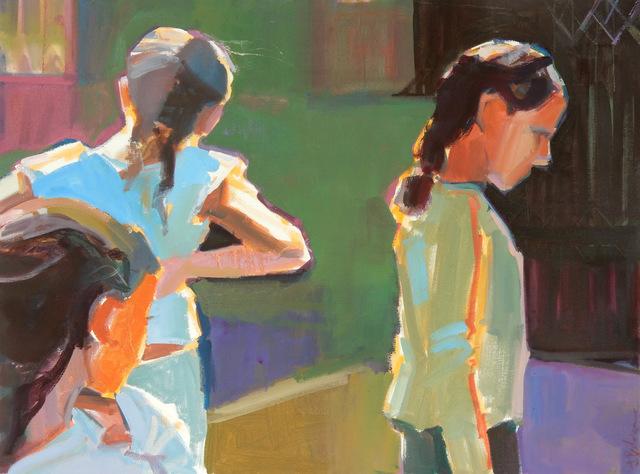 , 'Sisters,' 2018, 440 Gallery