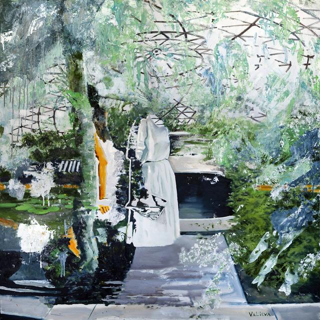, 'Garden,' 2017, Voloshyn Gallery