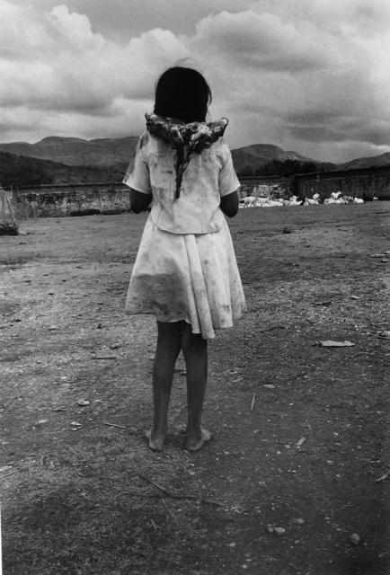 , 'La Mixteca, Oaxaca,' 1992, ROSEGALLERY