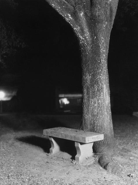 Josh Azzarella, 'Untitled #83 (Maggie Atwater)', 2009, Mark Moore Fine Art