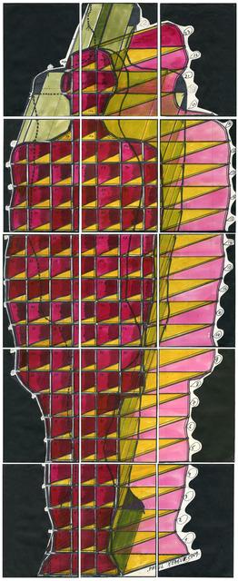 , 'Cake Man,' 1969, Ivan Gallery