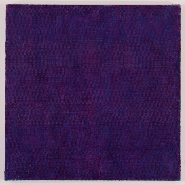 , 'Promise Me Violet,' 2015, Knight Webb Gallery