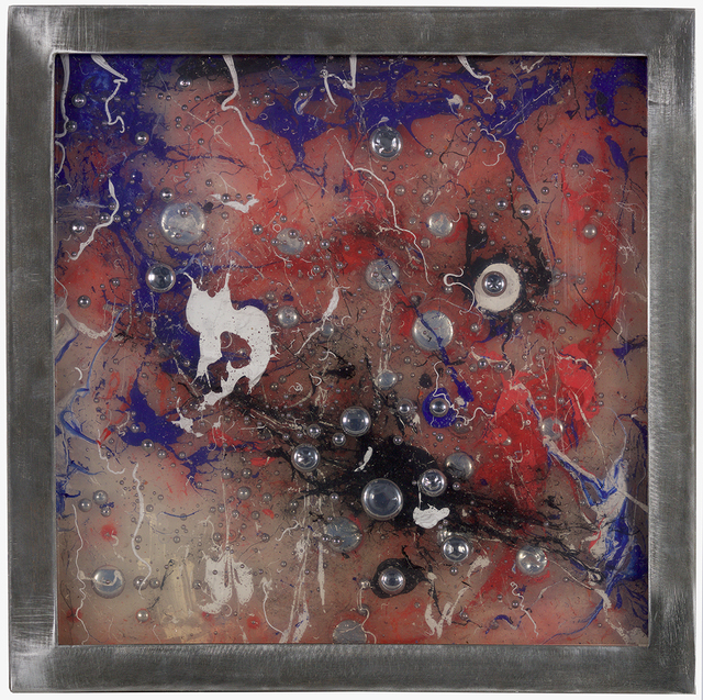 , 'XG-LUX-15,' 1965/2014, Berry Campbell Gallery