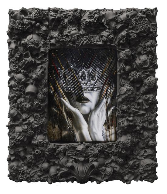 , 'Untitled  ,' 2017, Primae Noctis Gallery