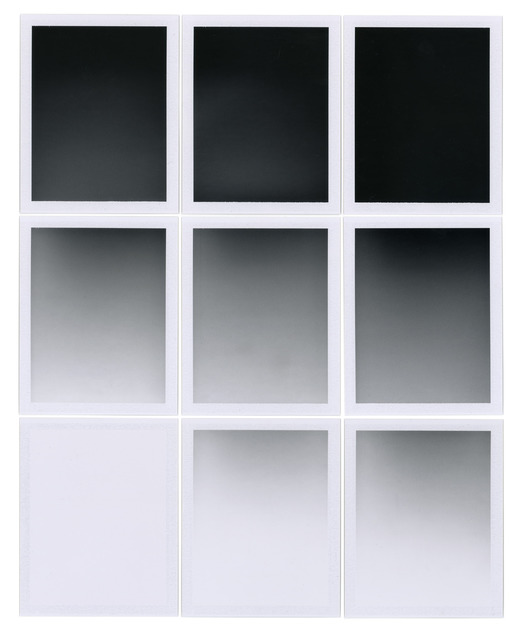 , 'Nine Horizons,' 2013, Wirtz Art