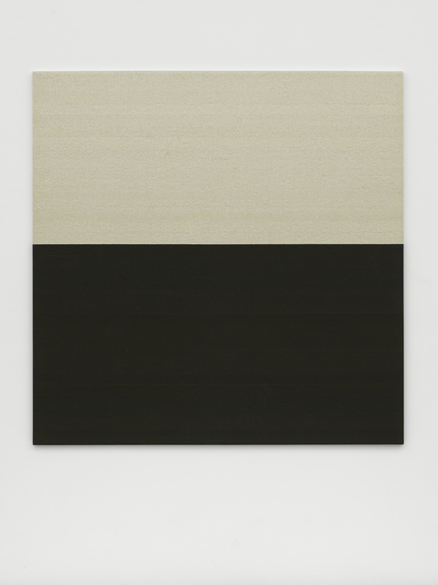 Liza Lou, 'Zinc Umber / Divide', White Cube