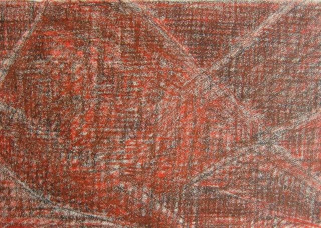 Karl Hartung, 'Farbkomposition', 1956, Galerie Utermann