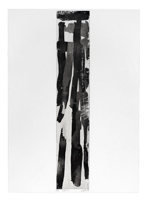 , '2001 No.8,' 2001, Galerie du Monde