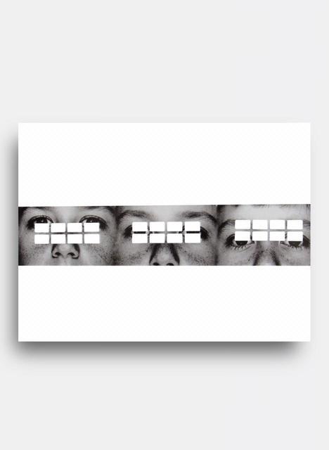 Rachelmauricio Castro, 'M.L.3', 2019, Ligia Testa Espaço de Arte