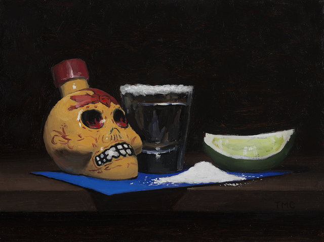 , 'Reposado - Day of the Dead,' 2016, Rehs Contemporary Galleries
