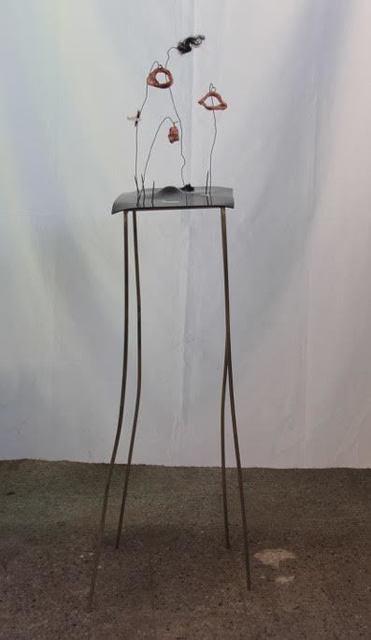 , 'Mesita,' 2016, Barro Arte Contemporáneo
