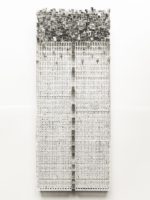 , 'Reflection #201802,' 2018, Micheko Galerie