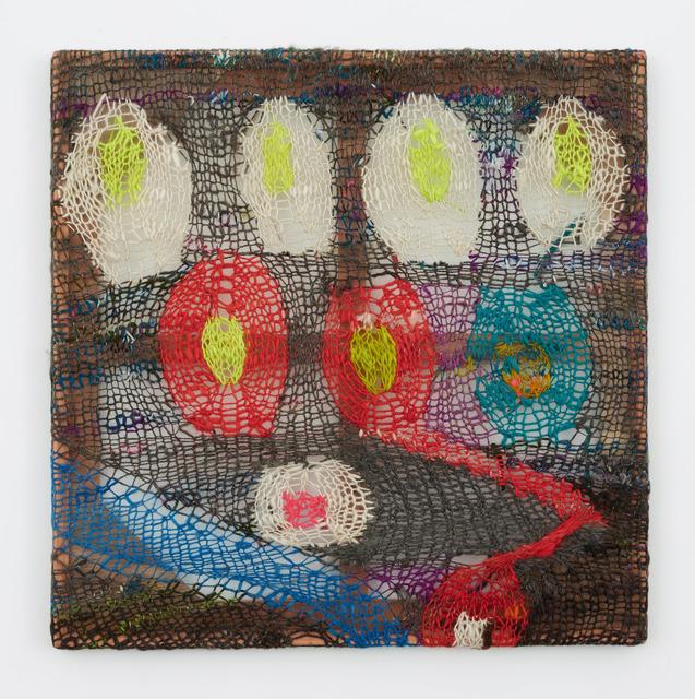 , 'Pattern 8,' 2018, Simon Lee Gallery