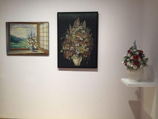 , 'These are still flowers - Fruhlingsstrauss im Fenster,' 1914-2014, Tang Contemporary Art