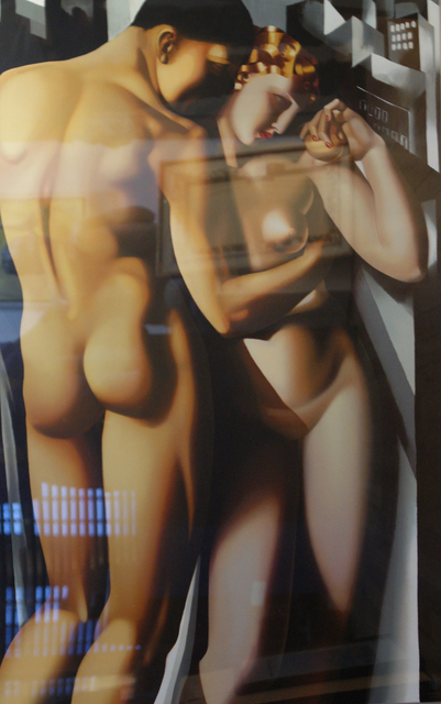 , 'Adam and Eve,' , Winchester Galleries