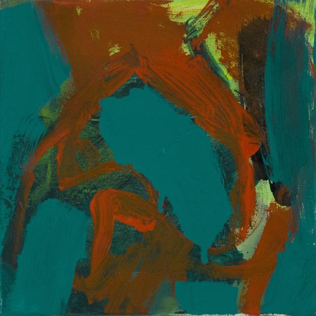 , 'Dance,' 2016, Trish Clark Gallery