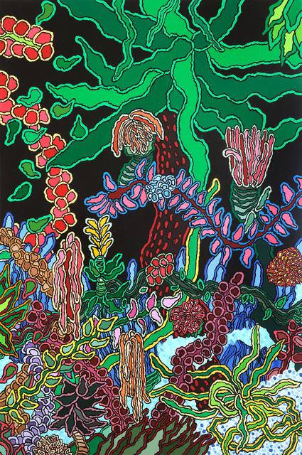 , 'The Garden of Enkidu,' 2015, Addison/Ripley Fine Art