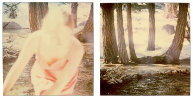 Stefanie Schneider, 'Fairytales (diptych)', 2006, Instantdreams