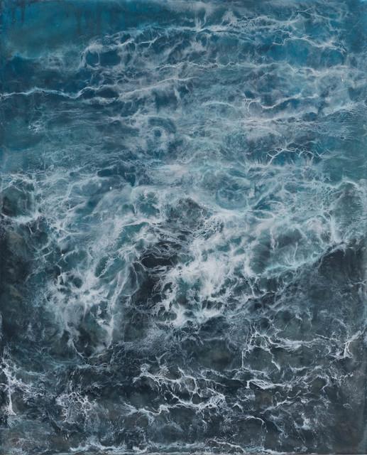 , 'Rockaway,' 2019, Marloe Gallery