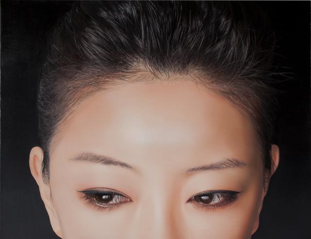 , 'Si Hyun,' 2012, Bernarducci Gallery