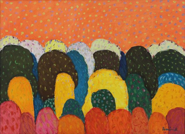 , 'Landscape,' 2000-2005, Gallery Katarzyna Napiorkowska   Warsaw & Brussels