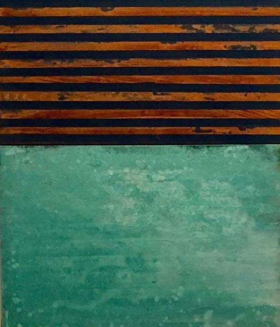 , 'Untitled,' 2018, Galeria Marília Razuk
