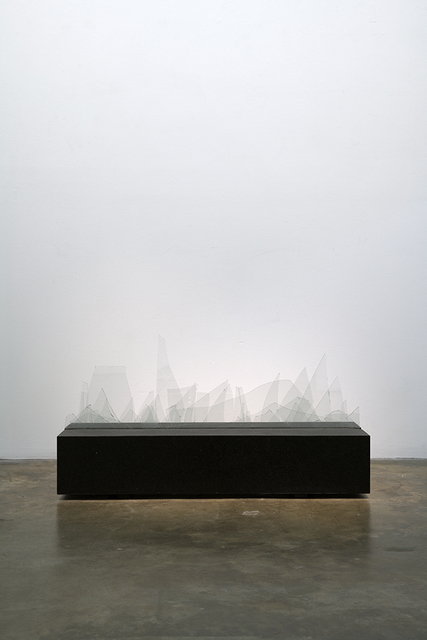 , 'BEGINNING OF HEAVEN AND EARTH,' 2019, GAGPROJECTS