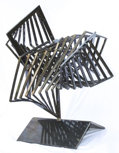, 'Fractal Vortex,' , Beverly McNeil Gallery