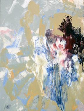 , 'White Reverb,' 2014, K. Imperial Fine Art
