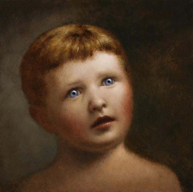 , 'Witness,' 2011, IX Gallery