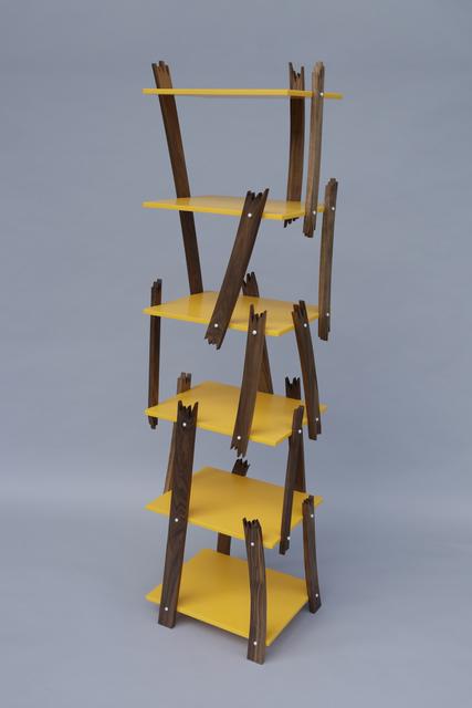 , 'Tall Shelf,' 2018, Etage Projects