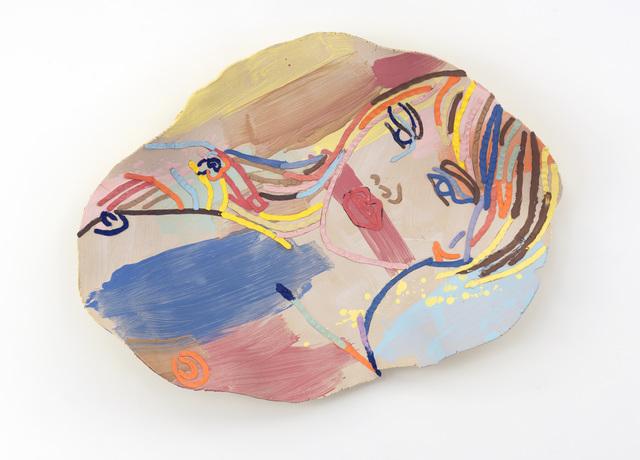 , 'Silenced,' 2015, Leila Heller Gallery