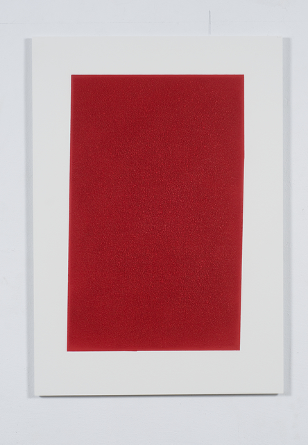 , 'Q-48,' 2015, BERG Contemporary