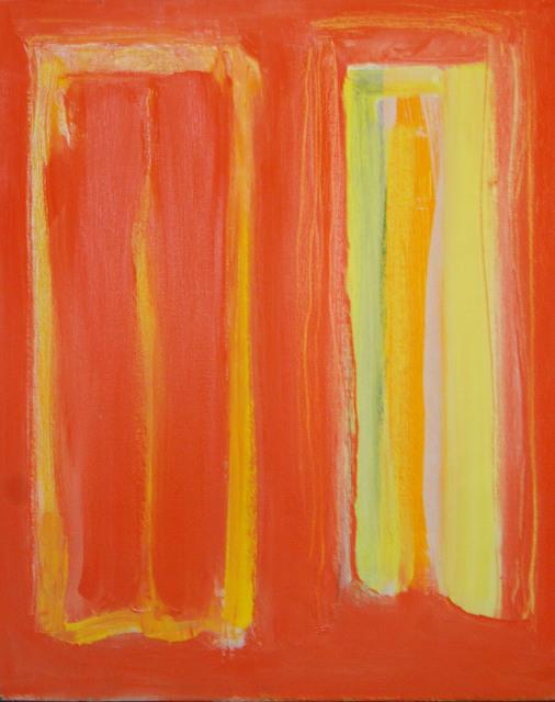, 'Light,' 1981, Anita Shapolsky Gallery