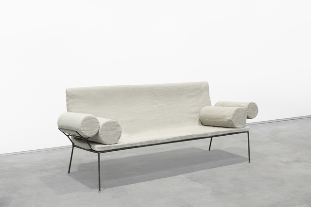 , 'Divan,' 2003, Carpenters Workshop Gallery