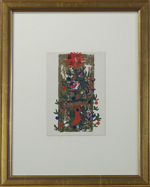 , 'O'Tannenbaum,' c.1950, David Barnett Gallery
