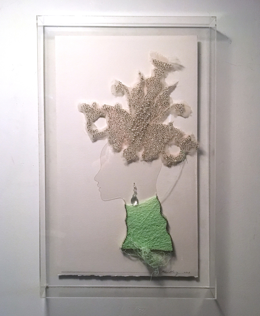 Ran Hwang, 'Untitled', 2007, Galerie Pici