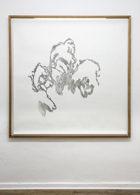 , 'Mem,' 2018, Galerie Judith Andreae