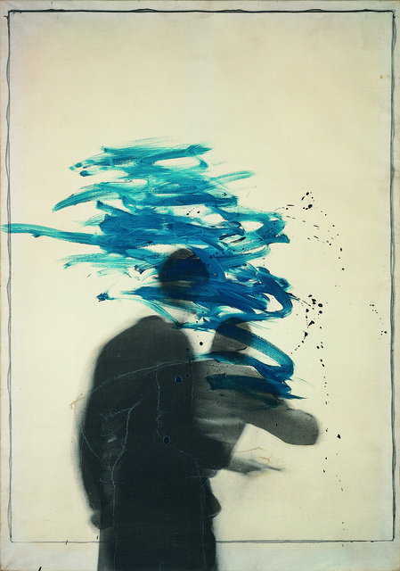 , 'Académie 3,' 1965, Peggy Guggenheim Collection