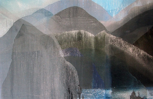 , 'Around Mull,' , Beside the Wave