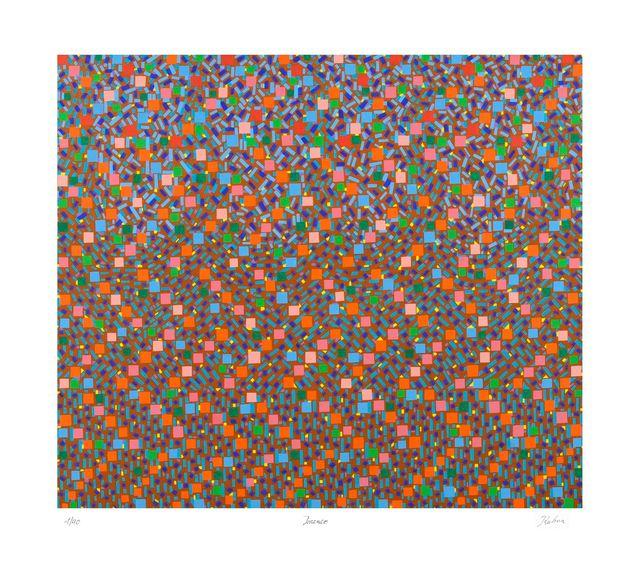 , 'Imoneo,' 2016, Fils Fine Arts