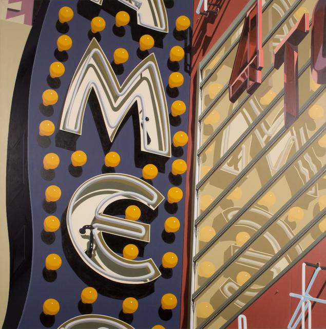 , 'ME,' , Forum Gallery
