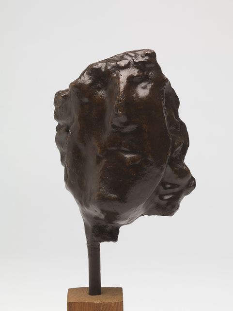 , 'Head,' 1960, Pangolin