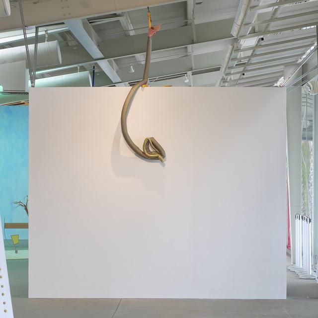 , 'Sloop,' 2015, di Rosa