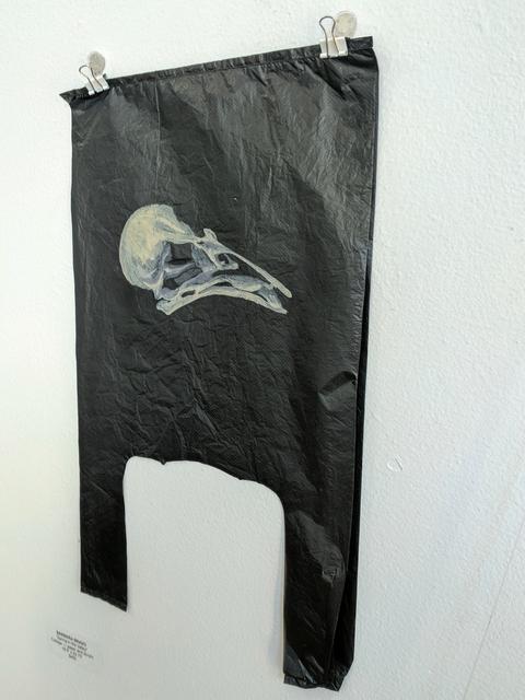 , 'Captive Bones III,' 2015, Emerge Gallery NY